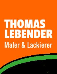 Thomas Lebender – Maler & Lackierer Logo